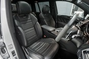 Mercedes-Benz GLS AMG GLS 63 4MATIC, PANORAMIC GLASS ROOF, ADAPTIVE HIGH BEAM ASSIST PLUS 31