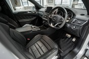 Mercedes-Benz GLS AMG GLS 63 4MATIC, PANORAMIC GLASS ROOF, ADAPTIVE HIGH BEAM ASSIST PLUS 32