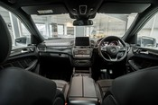 Mercedes-Benz GLS AMG GLS 63 4MATIC, PANORAMIC GLASS ROOF, ADAPTIVE HIGH BEAM ASSIST PLUS 33