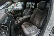 Mercedes-Benz GLS AMG GLS 63 4MATIC, PANORAMIC GLASS ROOF, ADAPTIVE HIGH BEAM ASSIST PLUS 35