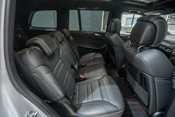 Mercedes-Benz GLS AMG GLS 63 4MATIC, PANORAMIC GLASS ROOF, ADAPTIVE HIGH BEAM ASSIST PLUS 36