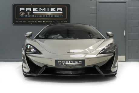 McLaren 570 GT. NOW SOLD, SIMILAR VEHICLES REQUIRED, PLEASE CALL 01903 254800. 2