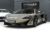 McLaren 570 GT. NOW SOLD, SIMILAR VEHICLES REQUIRED, PLEASE CALL 01903 254800. 3