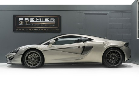 McLaren 570 GT. NOW SOLD, SIMILAR VEHICLES REQUIRED, PLEASE CALL 01903 254800. 4
