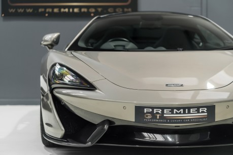 McLaren 570 GT. NOW SOLD, SIMILAR VEHICLES REQUIRED, PLEASE CALL 01903 254800. 8