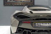 McLaren 570 GT. NOW SOLD, SIMILAR VEHICLES REQUIRED, PLEASE CALL 01903 254800. 9