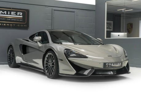 McLaren 570 GT. NOW SOLD, SIMILAR VEHICLES REQUIRED, PLEASE CALL 01903 254800. 10