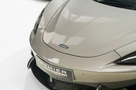 McLaren 570 GT. NOW SOLD, SIMILAR VEHICLES REQUIRED, PLEASE CALL 01903 254800. 20