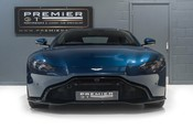 Aston Martin Vantage 4.0 V8. NOW SOLD, SIMILAR VEHICLES REQUIRED, PLEASE CALL 01903 254800. 2