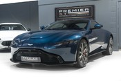 Aston Martin Vantage 4.0 V8. NOW SOLD, SIMILAR VEHICLES REQUIRED, PLEASE CALL 01903 254800. 3