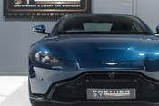 Aston Martin Vantage 4.0 V8. NOW SOLD, SIMILAR VEHICLES REQUIRED, PLEASE CALL 01903 254800. 8