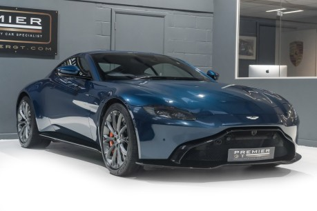 Aston Martin Vantage 4.0 V8. NOW SOLD, SIMILAR VEHICLES REQUIRED, PLEASE CALL 01903 254800. 10