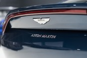 Aston Martin Vantage 4.0 V8. NOW SOLD, SIMILAR VEHICLES REQUIRED, PLEASE CALL 01903 254800. 12