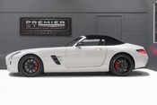 Mercedes-Benz SLS 63 AMG 6.2 V8 ROADSTER. NOW SOLD. CALL US TODAY TO SELL YOUR MERCEDES. 6