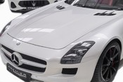 Mercedes-Benz SLS 63 AMG 6.2 V8 ROADSTER. NOW SOLD. CALL US TODAY TO SELL YOUR MERCEDES. 13