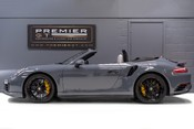 Porsche 911 991 TURBO S PDK CABRIOLET. SORRY, NOW SOLD. CALL US TO SELL YOUR PORSCHE. 4