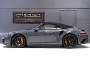 Porsche 911 991 TURBO S PDK CABRIOLET. SORRY, NOW SOLD. CALL US TO SELL YOUR PORSCHE. 5