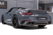 Porsche 911 991 TURBO S PDK CABRIOLET. SORRY, NOW SOLD. CALL US TO SELL YOUR PORSCHE. 8