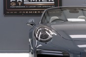 Porsche 911 991 TURBO S PDK CABRIOLET. SORRY, NOW SOLD. CALL US TO SELL YOUR PORSCHE. 13