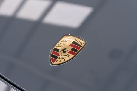 Porsche 911 991 TURBO S PDK CABRIOLET. SORRY, NOW SOLD. CALL US TO SELL YOUR PORSCHE. 16