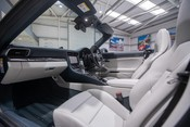 Porsche 911 991 TURBO S PDK CABRIOLET. SORRY, NOW SOLD. CALL US TO SELL YOUR PORSCHE. 43