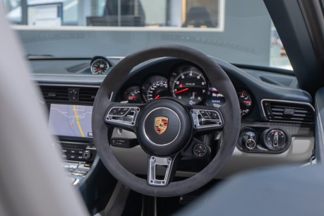 Porsche 911 991 TURBO S PDK CABRIOLET. SORRY, NOW SOLD. CALL US TO SELL YOUR PORSCHE. 45