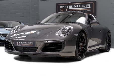 Porsche 911 TARGA 4S PDK, NOW SOLD, SIMILAR VEHICLES REQUIRED, PLEASE CALL 01903 254800 3