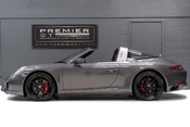 Porsche 911 TARGA 4S PDK, NOW SOLD, SIMILAR VEHICLES REQUIRED, PLEASE CALL 01903 254800 4