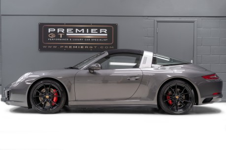 Porsche 911 TARGA 4S PDK, NOW SOLD, SIMILAR VEHICLES REQUIRED, PLEASE CALL 01903 254800 5