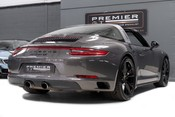 Porsche 911 TARGA 4S PDK, NOW SOLD, SIMILAR VEHICLES REQUIRED, PLEASE CALL 01903 254800 6