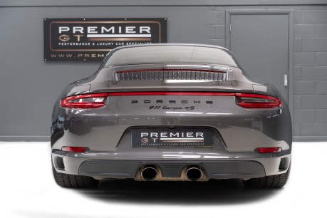 Porsche 911 TARGA 4S PDK, NOW SOLD, SIMILAR VEHICLES REQUIRED, PLEASE CALL 01903 254800 7