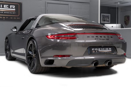 Porsche 911 TARGA 4S PDK, NOW SOLD, SIMILAR VEHICLES REQUIRED, PLEASE CALL 01903 254800 8