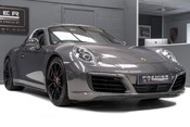 Porsche 911 TARGA 4S PDK, NOW SOLD, SIMILAR VEHICLES REQUIRED, PLEASE CALL 01903 254800 9