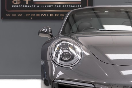 Porsche 911 TARGA 4S PDK, NOW SOLD, SIMILAR VEHICLES REQUIRED, PLEASE CALL 01903 254800 12
