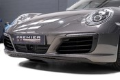 Porsche 911 TARGA 4S PDK, NOW SOLD, SIMILAR VEHICLES REQUIRED, PLEASE CALL 01903 254800 17