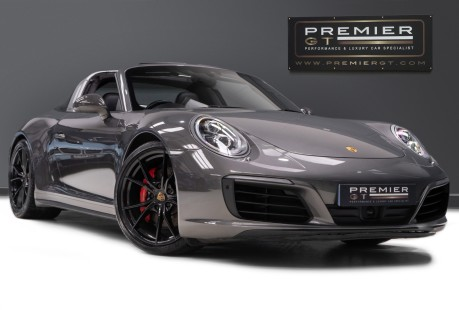 Porsche 911 TARGA 4S PDK, NOW SOLD, SIMILAR VEHICLES REQUIRED, PLEASE CALL 01903 254800 1