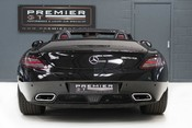 Mercedes-Benz SLS AMG 6.2 V8 ROADSTER, £10,000 OF OPTIONS, MERCEDES FSH, VERY LOW MILEAGE 8