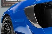 McLaren 600 LT SPIDER V8 SSG, VEGA BLUE, £32,000 OF OPTIONS, LUXURY PACK 14