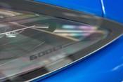 McLaren 600 LT SPIDER V8 SSG, VEGA BLUE, £32,000 OF OPTIONS, LUXURY PACK 22