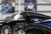 McLaren 600 LT SPIDER V8 SSG, VEGA BLUE, £32,000 OF OPTIONS, LUXURY PACK 29