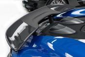 McLaren 600 LT SPIDER V8 SSG, VEGA BLUE, £32,000 OF OPTIONS, LUXURY PACK 30