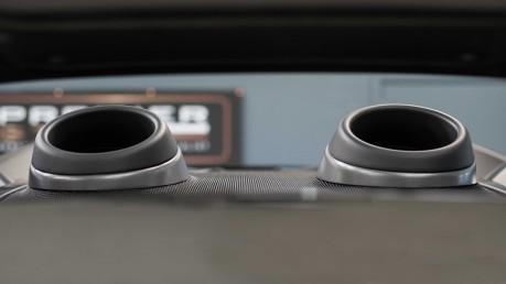 McLaren 600 LT SPIDER V8 SSG, VEGA BLUE, £32,000 OF OPTIONS, LUXURY PACK 31