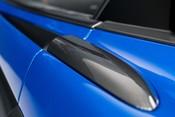 McLaren 600 LT SPIDER V8 SSG, VEGA BLUE, £32,000 OF OPTIONS, LUXURY PACK 32