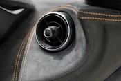 McLaren 600 LT SPIDER V8 SSG, VEGA BLUE, £32,000 OF OPTIONS, LUXURY PACK 41