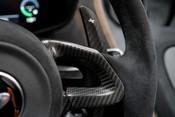McLaren 600 LT SPIDER V8 SSG, VEGA BLUE, £32,000 OF OPTIONS, LUXURY PACK 46