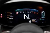 McLaren 600 LT SPIDER V8 SSG, VEGA BLUE, £32,000 OF OPTIONS, LUXURY PACK 47