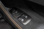 McLaren 600 LT SPIDER V8 SSG, VEGA BLUE, £32,000 OF OPTIONS, LUXURY PACK 53