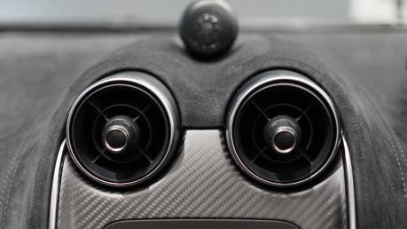McLaren 600 LT SPIDER V8 SSG, VEGA BLUE, £32,000 OF OPTIONS, LUXURY PACK 55