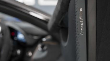 McLaren 600 LT SPIDER V8 SSG, VEGA BLUE, £32,000 OF OPTIONS, LUXURY PACK 59