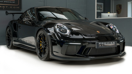 Porsche 911 991.2 GT3 RS. WEISSACH PACK. NOW SOLD, SIMILAR VEHICLES REQUIRED. 35